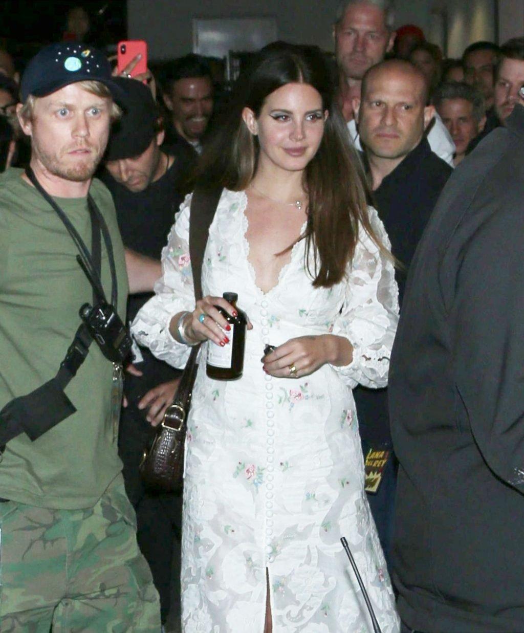 Lana Del Rey Sexy (17 Photos)