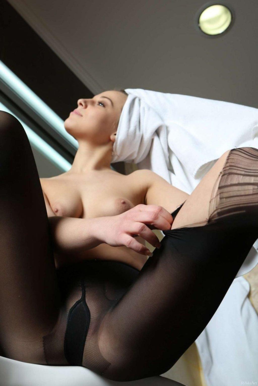 Nikia A Nude (77 Photos)