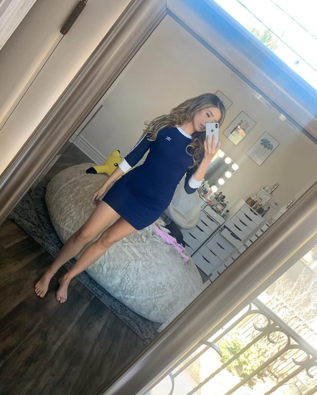 Pokimane Sexy (33 Photos + Video)