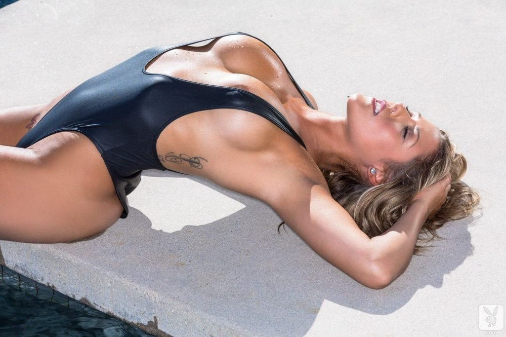 Shallana Marie Nude & Sexy (50 Photos + GIFs & Video)