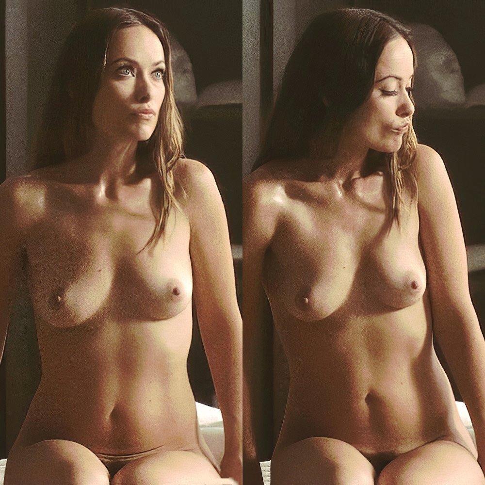 A.I. Enhanced Celebrity Nudes – Part 2 (14 Photos)