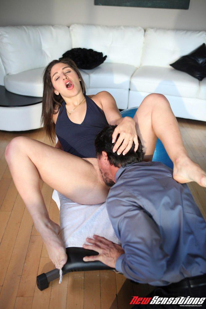 Abella Danger Nude & Sexy (88 Photos)