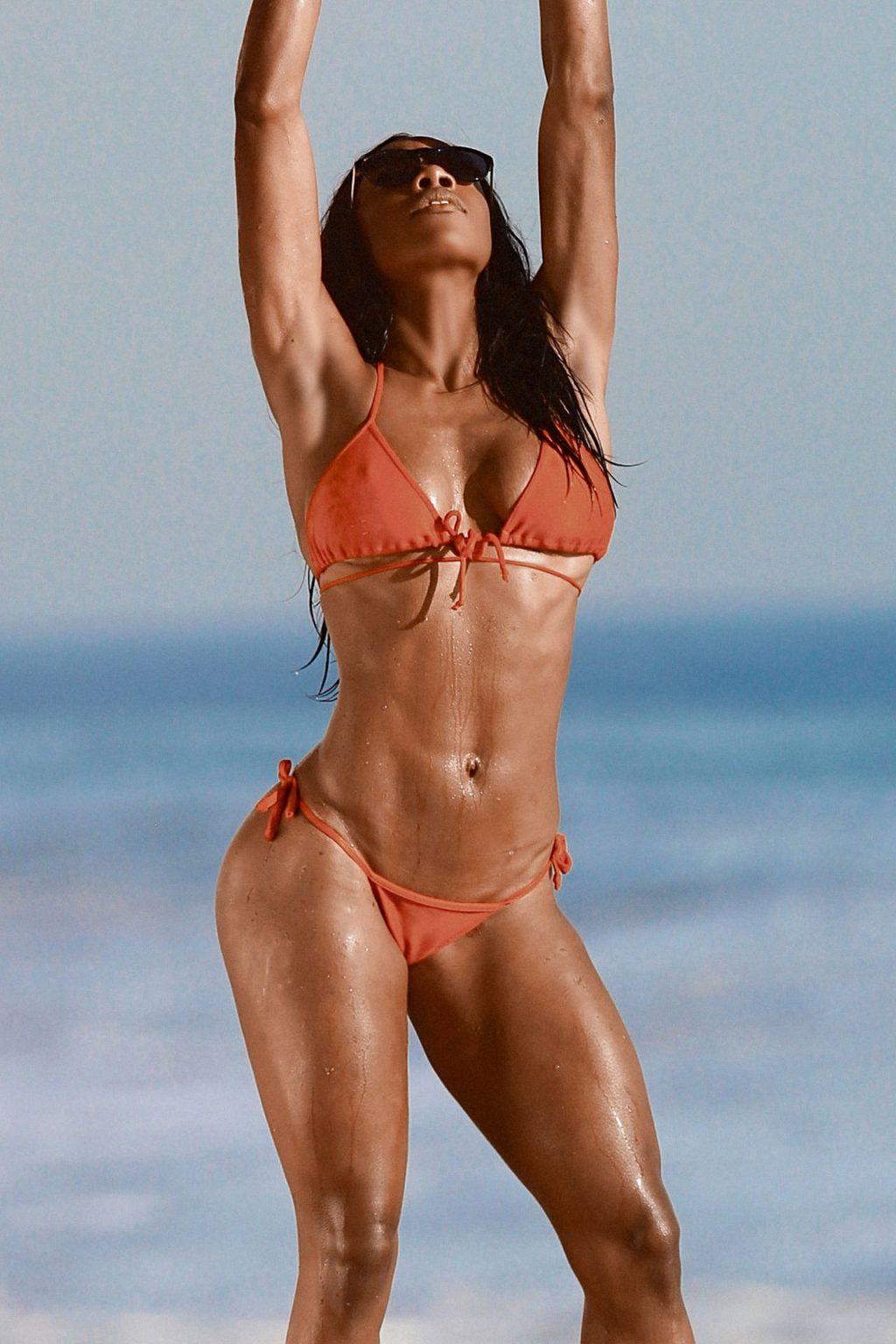 Adrianne Nina Sexy & Topless (78 New Photos)