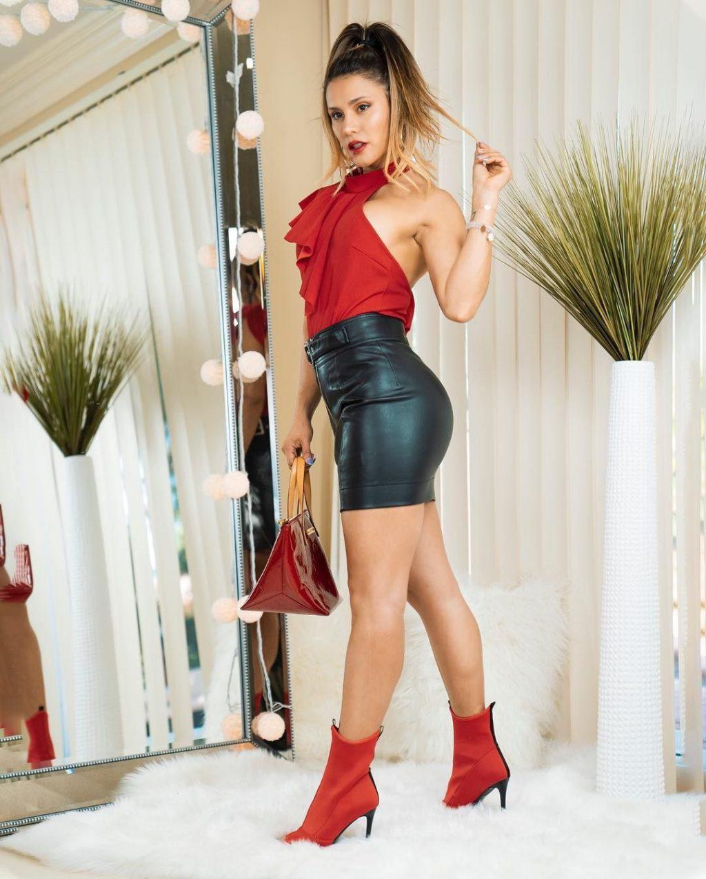 Andrea Espada Sexy (88 Photos)