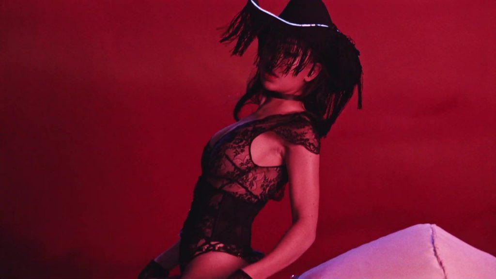 Charli XCX See Through & Sexy (60 Photos + Video)