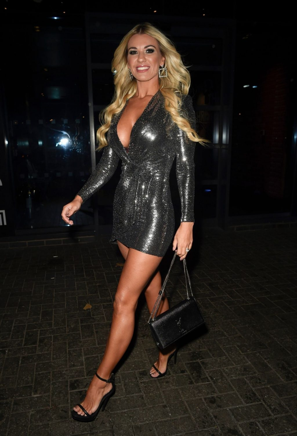 Christine McGuinness Sexy (66 Photos)