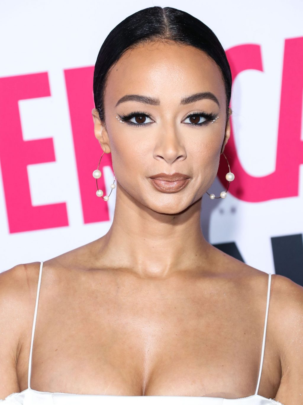 Draya Michele Sexy (55 Photos + Video)