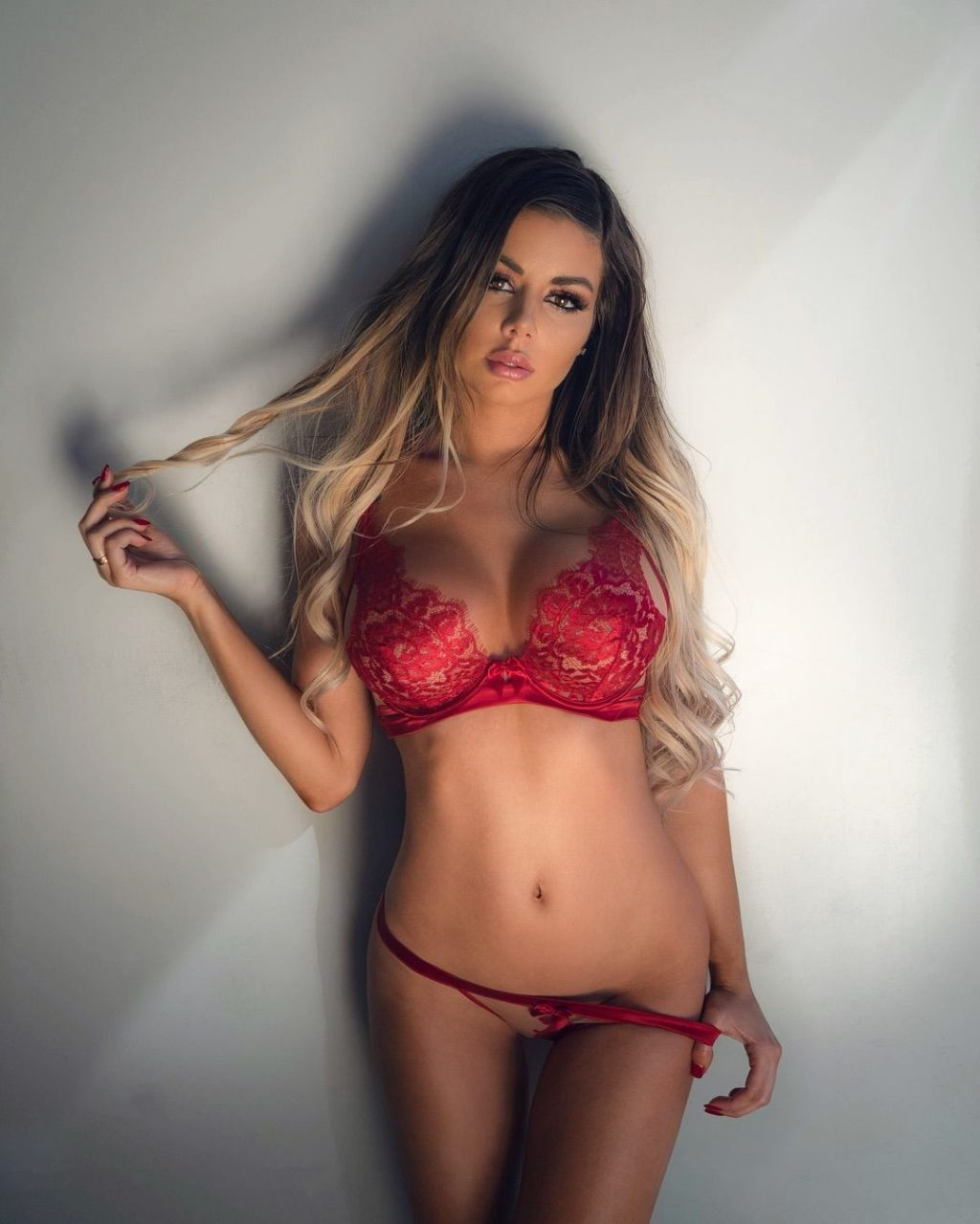 Juli Annee Nude & Sexy (127 Photos) | SexClips.Pro