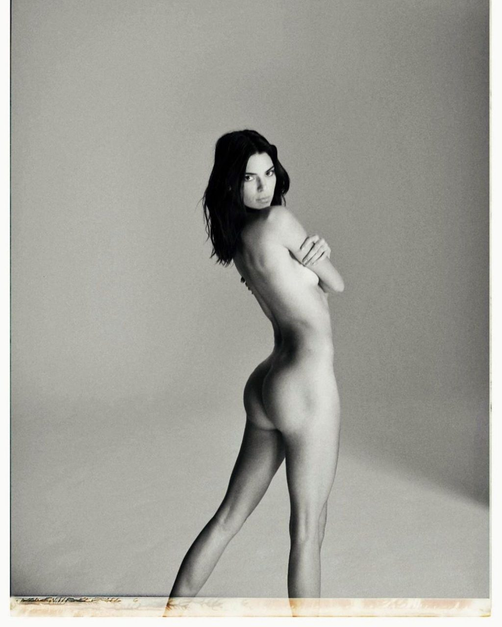 Kendall Jenner (1 Nude Photo)