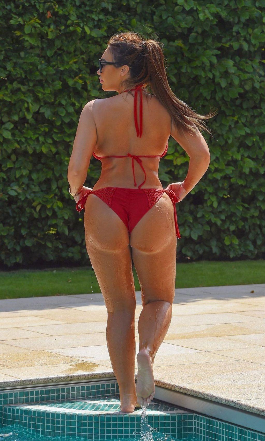 Lauren Goodger Sexy (12 New Photos)