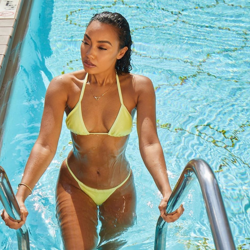 Leigh-Anne Pinnock Sexy (132 Photos)