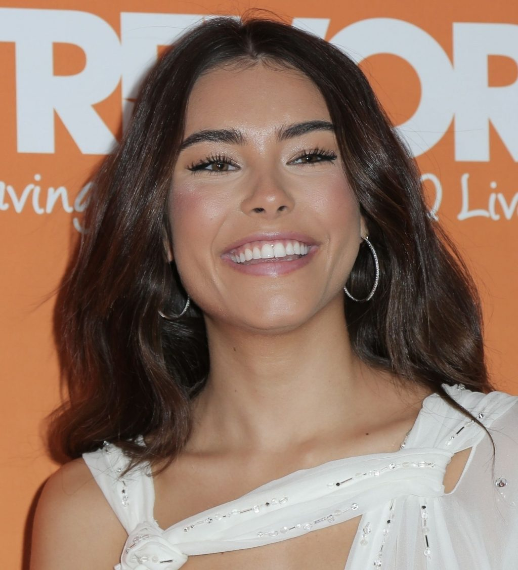 Madison Beer See Through (28 Photos)