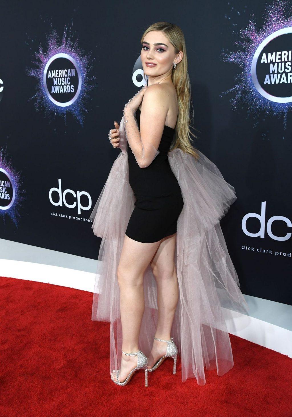 Meg Donnelly Sexy (61 Photos)