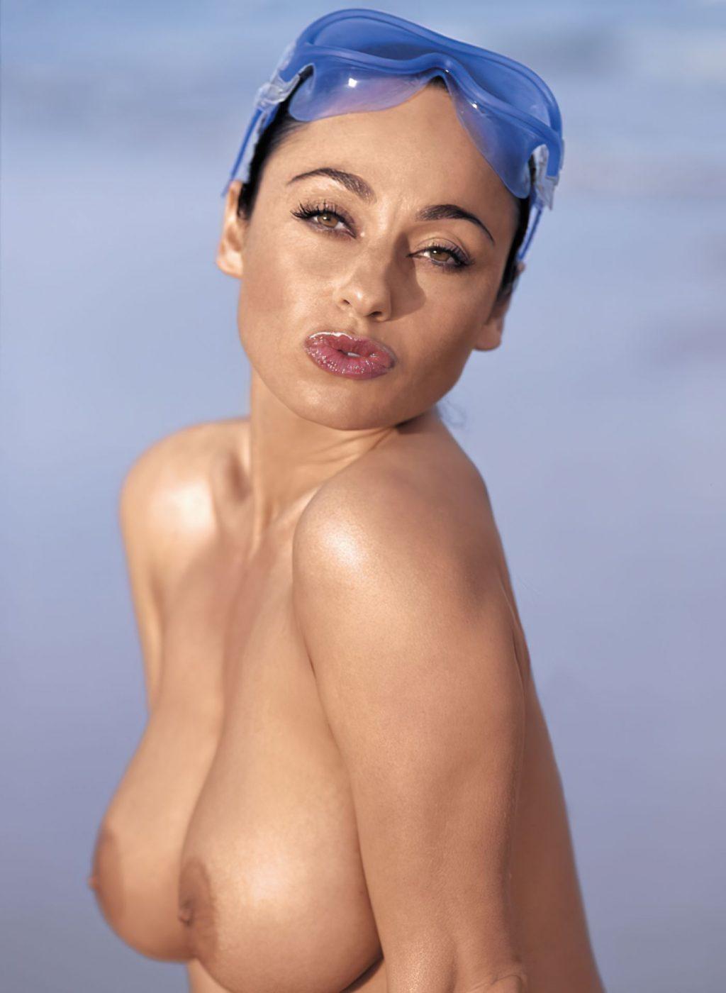 Olga Zjuba Nude (55 Photos)