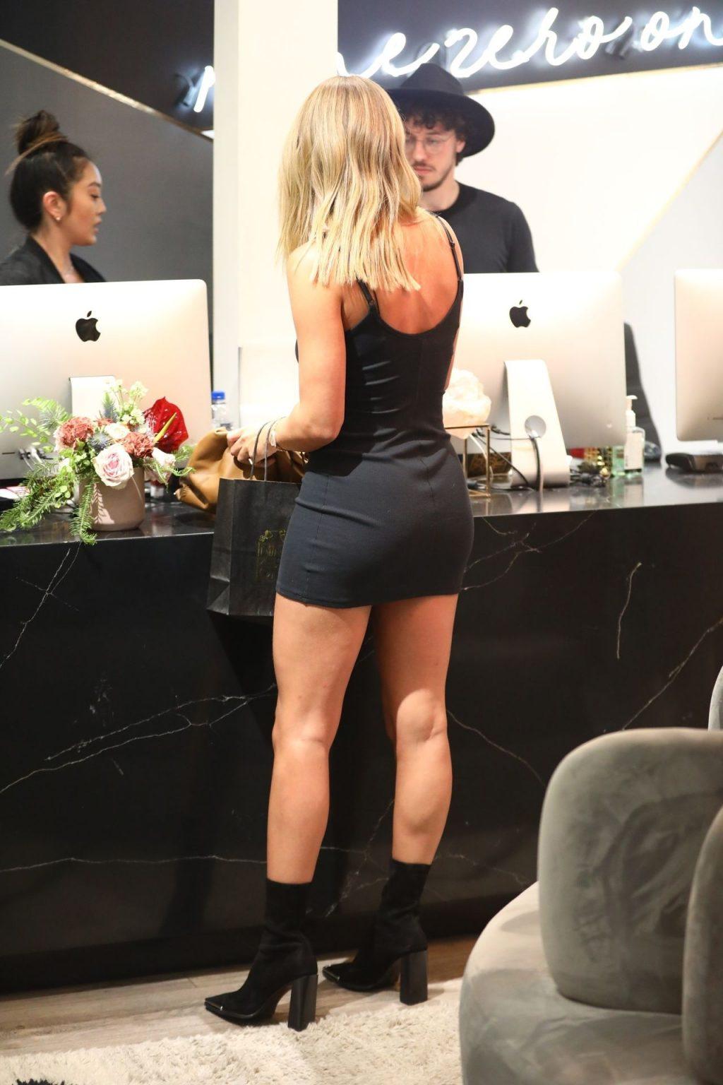 Sofia Richie Sexy (127 Photos)
