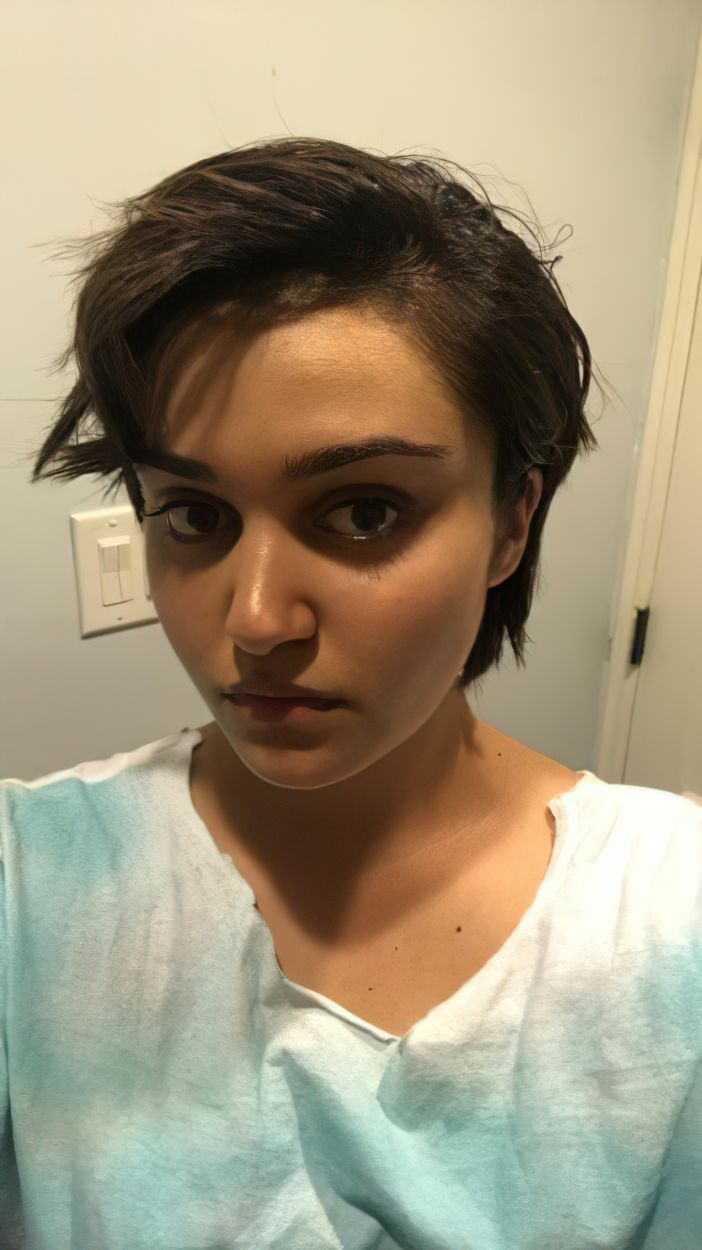 Ariela Barer Nude & Sexy Leaked The Fappening (20 Photos)