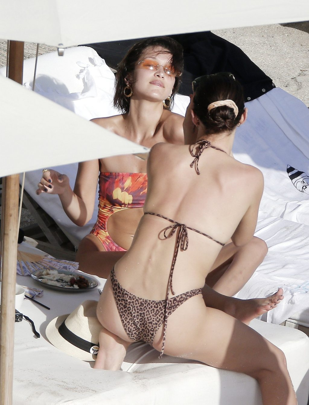 Bella Hadid Sexy (175 Photos)