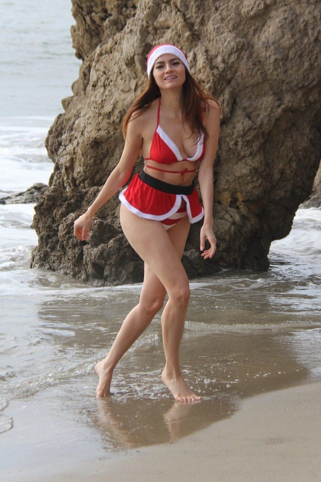 Blanca Blanco Sexy (58 Photos)