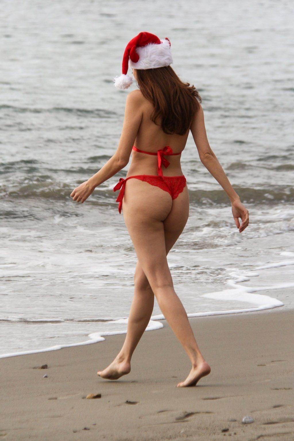 Blanca Blanco Sexy (80 Photos)