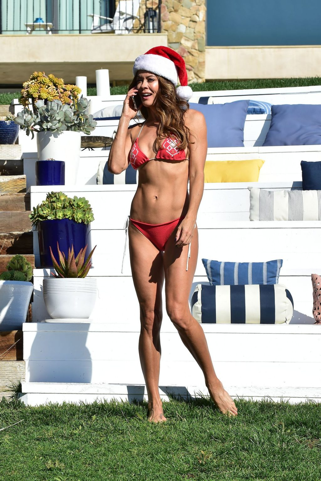 Brooke Burke Sexy (8 Photos)