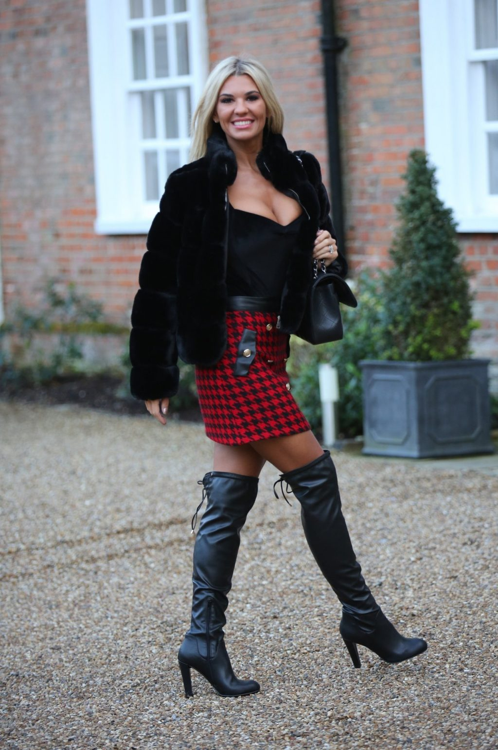 Christine McGuinness Sexy (40 New Photos)