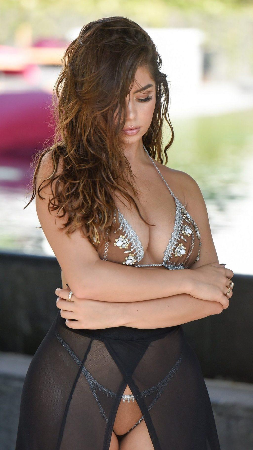 Demi Rose Sexy (29 New Photos)