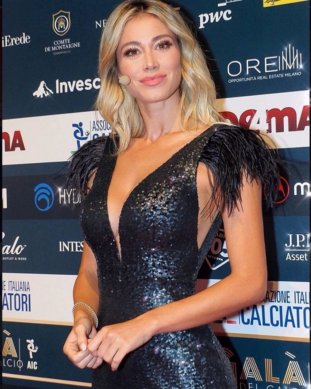 Diletta Leotta Sexy (74 Photos)