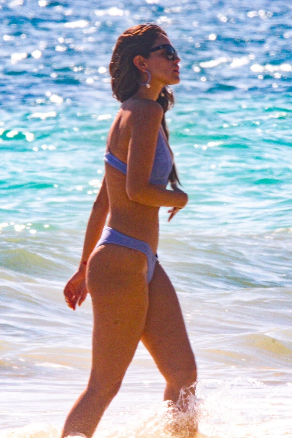 Eiza Gonzalez Sexy (46 Photos)
