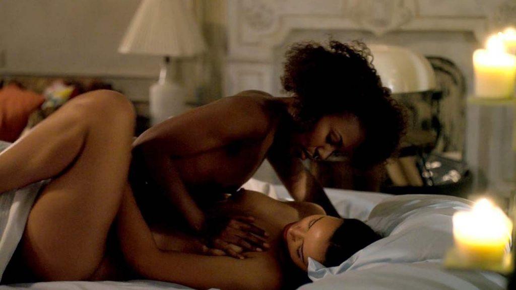Ilfenesh Hadera Nude & Lesbian Sex Scenes (48 Photos + Videos)