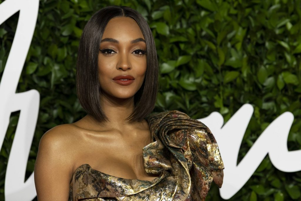 Jourdan Dunn Sexy (66 Photos)