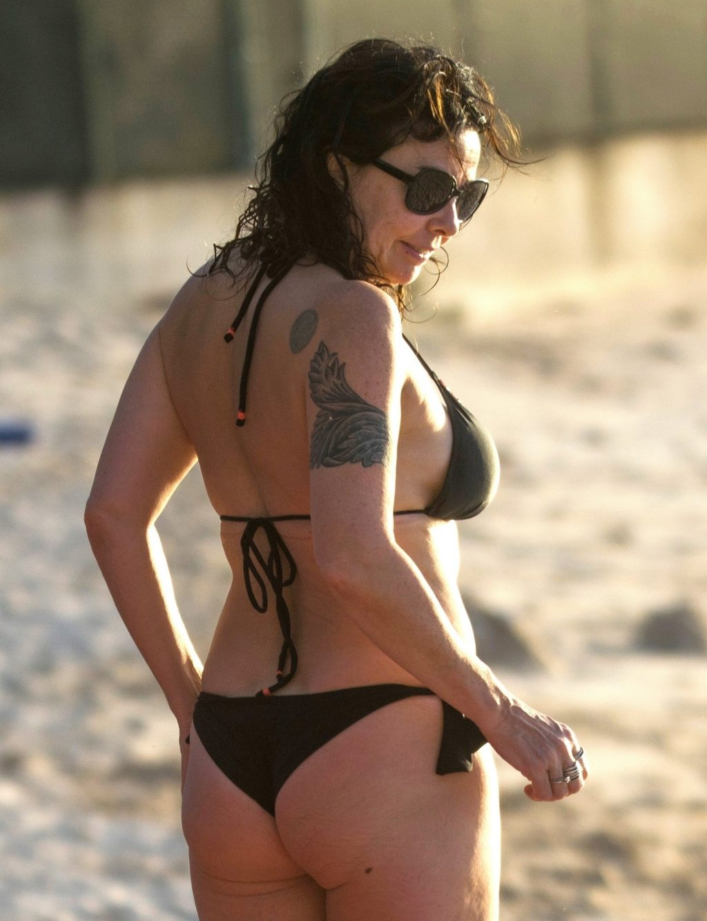 Julie Graham Sexy (45 Photos)