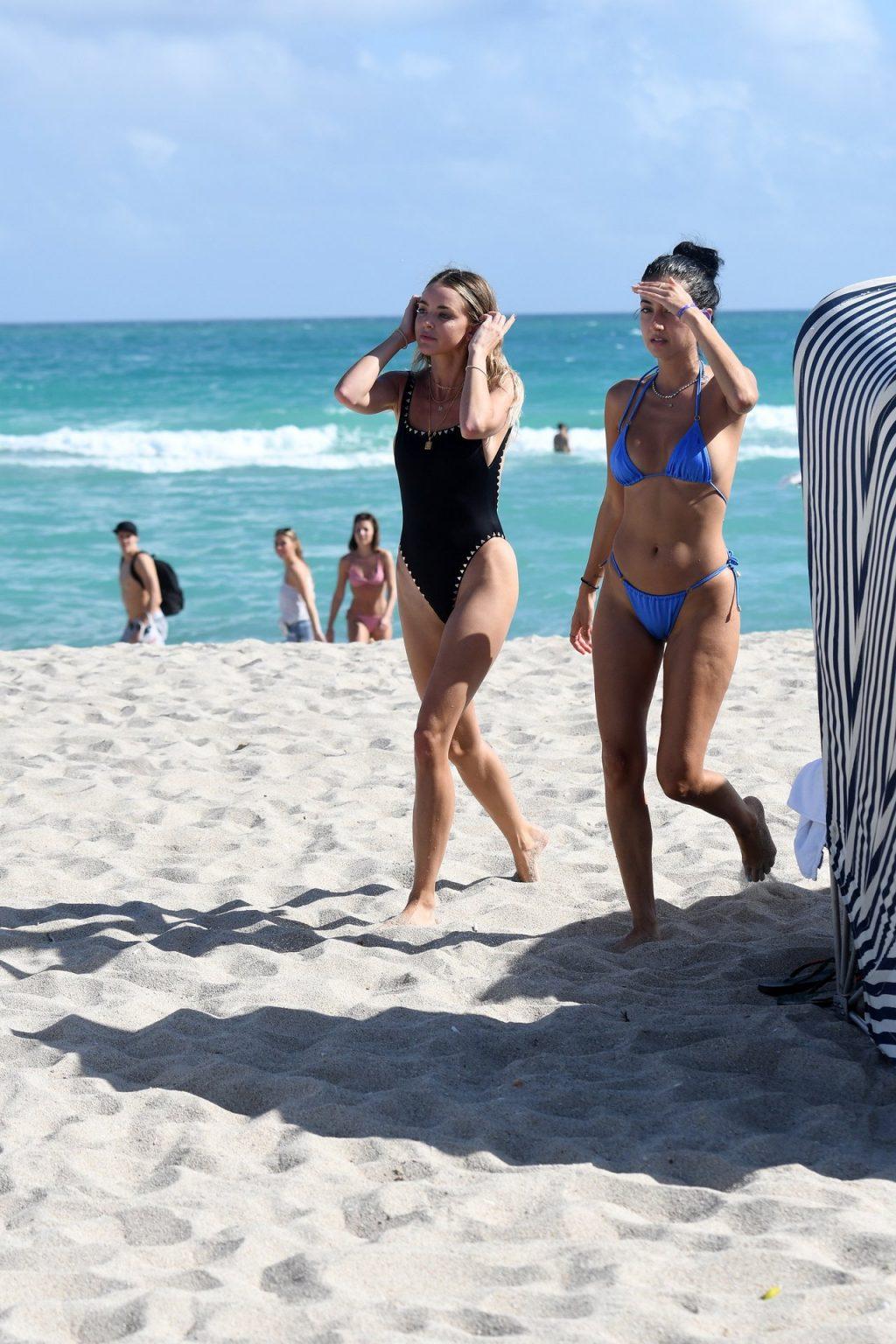 Kaitlynn Carter & Racquel Natasha Sexy (181 Photos)