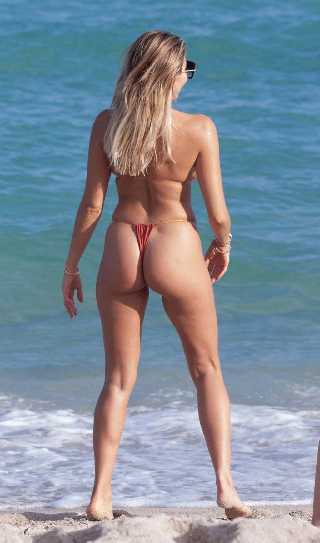 Khloe Terae Sexy (27 Photos)