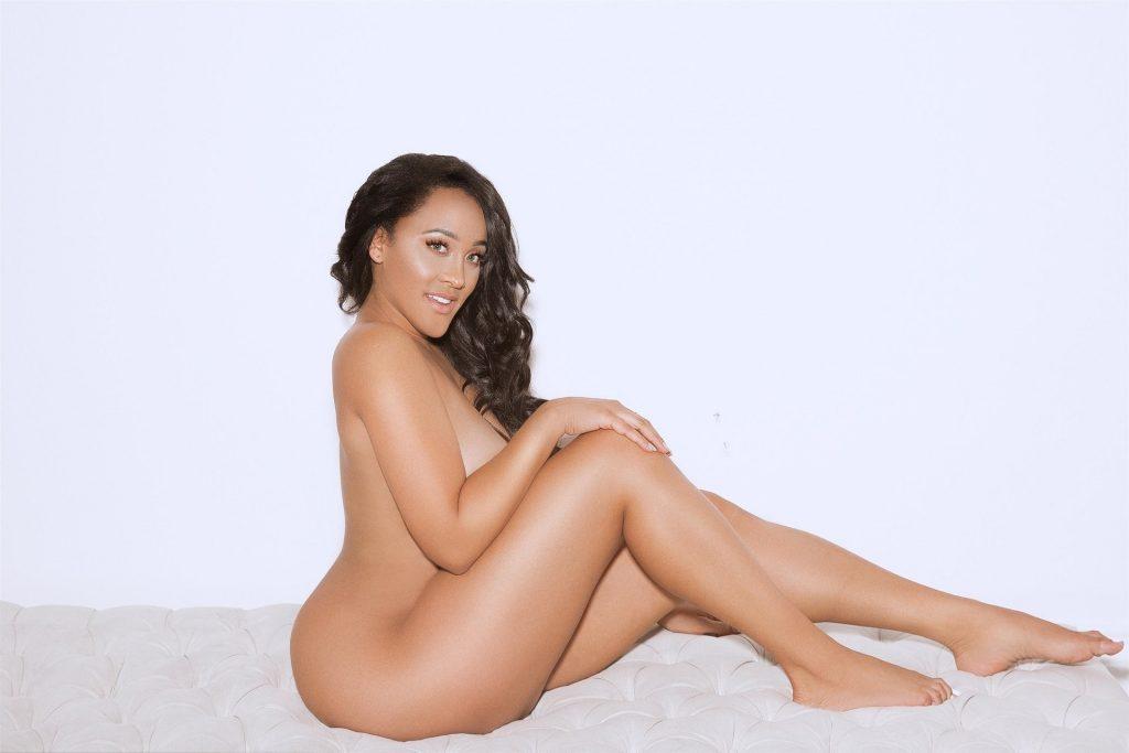 Natalie Nunn Nude & Sexy (8 Photos)