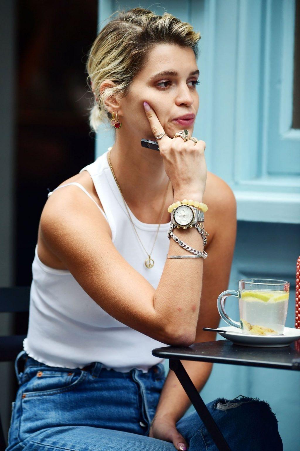 Pixie Geldof Sexy (23 Photos)