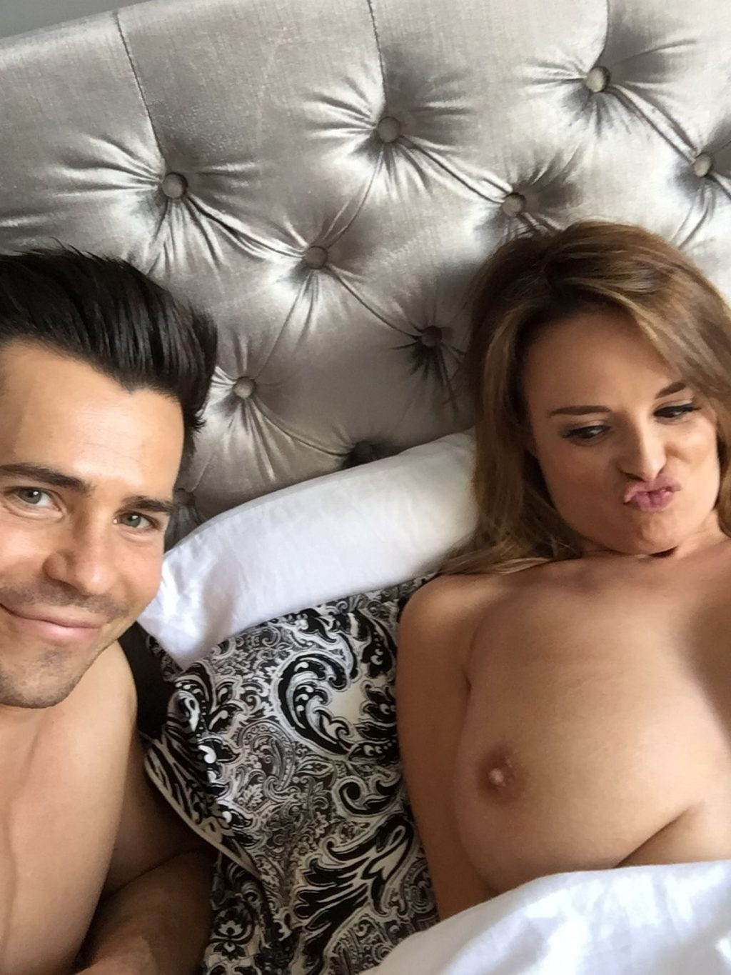 Rhian Sugden Nude Leaked The Fappening (2 Hot Photos)