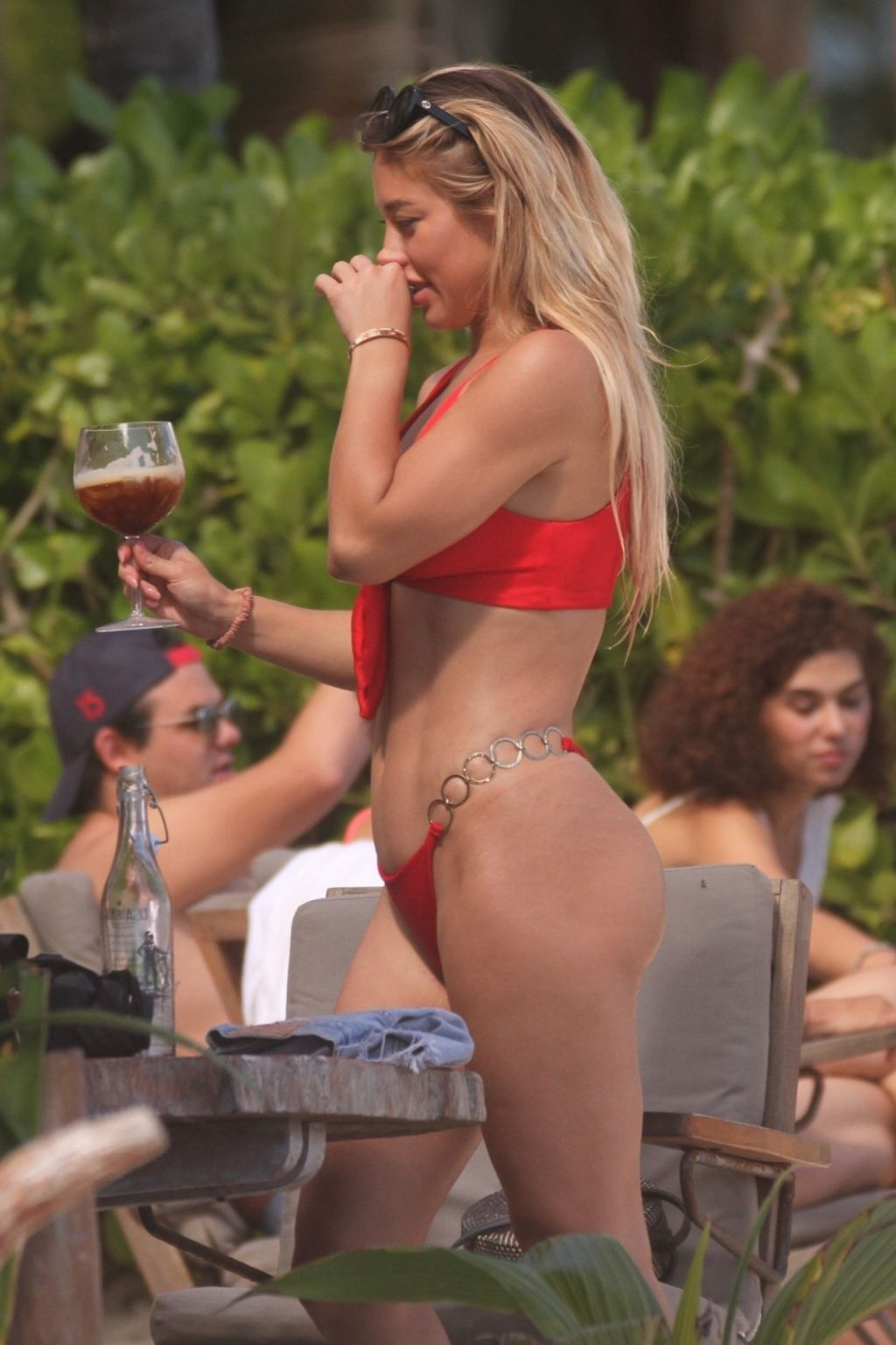 Stefanie Gurzanski Sexy (35 Photos)