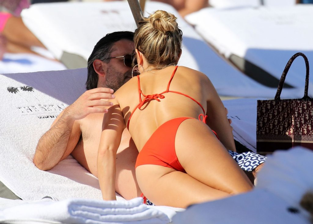 Sylvie Meis Sexy (55 Photos + Video)