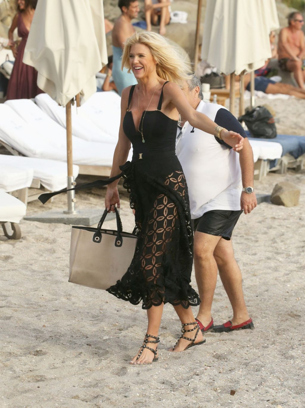 Victoria Silvstedt Sexy (41 New Photos)