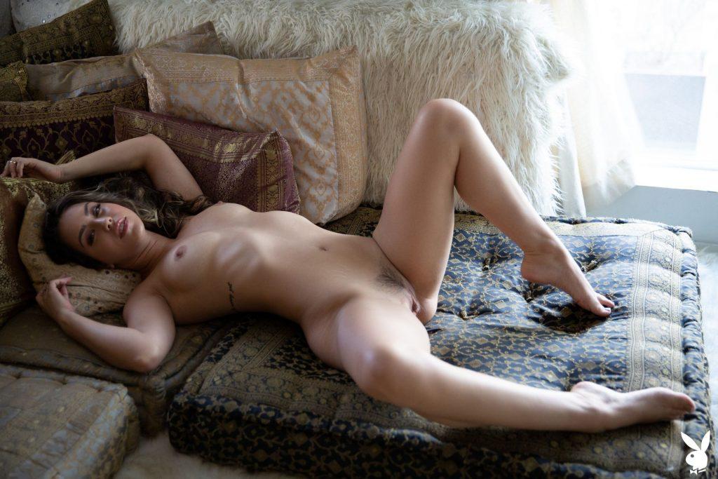 Alina Lopez Nude – Luminous Glow (34 Photos)