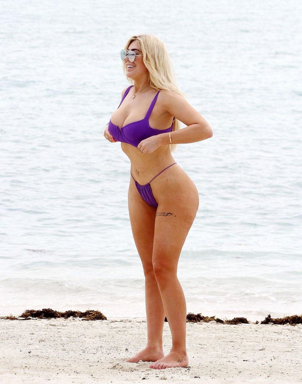 Chloe Ferry Sexy (26 New Photos)