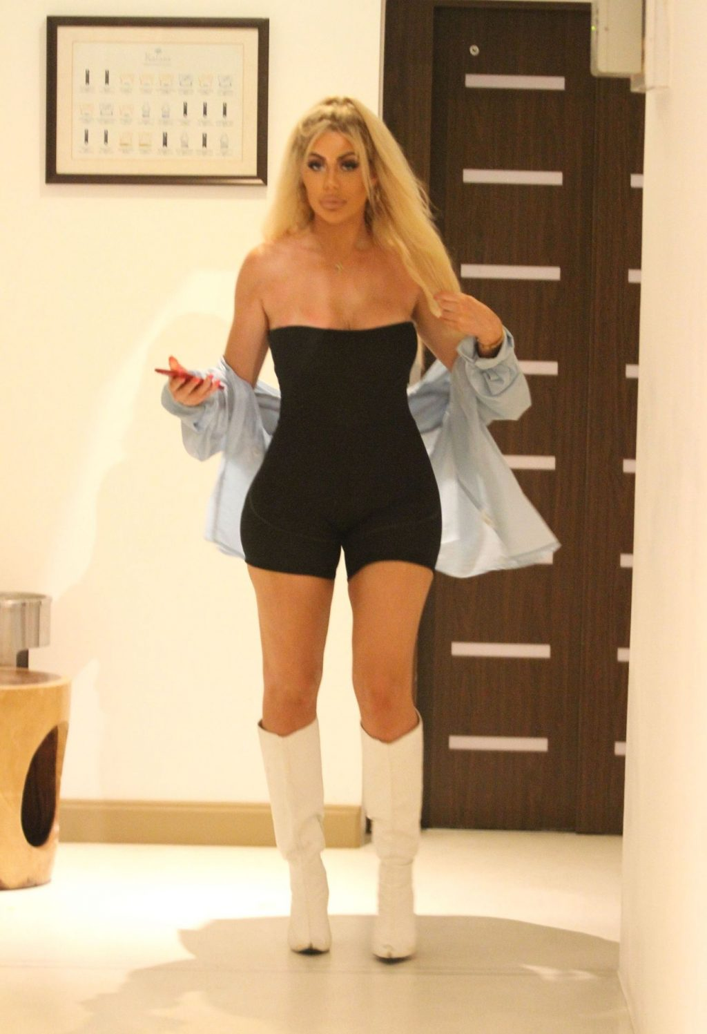Chloe Ferry Sexy (18 Photos)