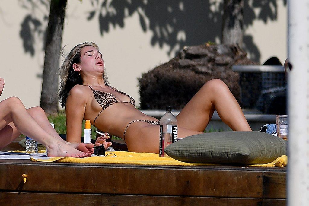 Dua Lipa Sexy (295 Photos)