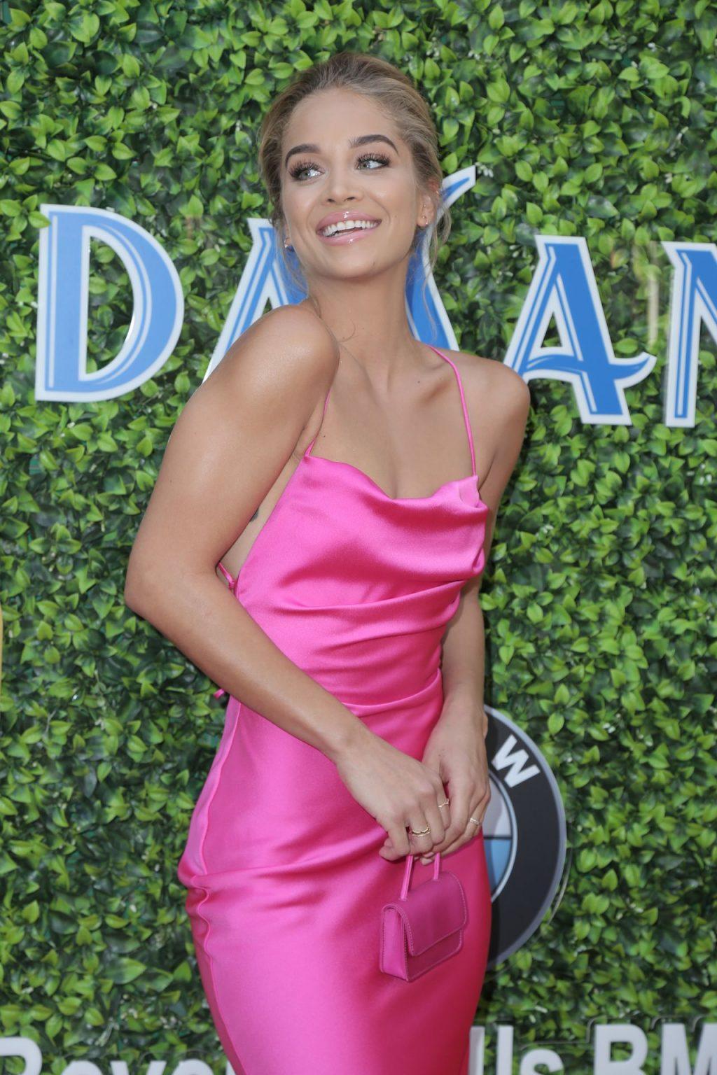 Jasmine Sanders Sexy (76 Photos)
