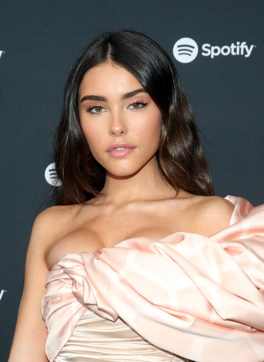 Madison Beer Displays Her Boobs at the Spotify Best New Artist Party (65 Photos)