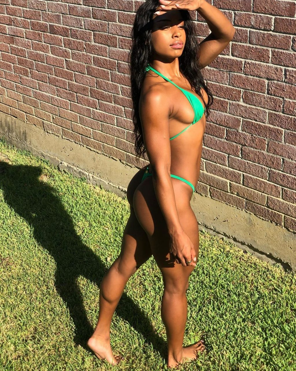 Qimmah Russo Sexy (130 Photos)