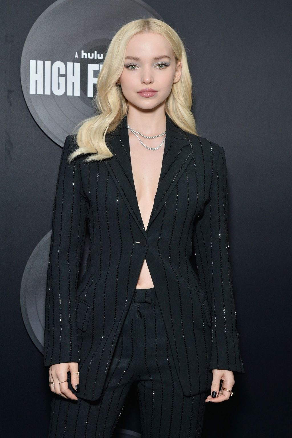 Dove Cameron Attends the Hulu's High Fidelity Premiere (81 Photos)