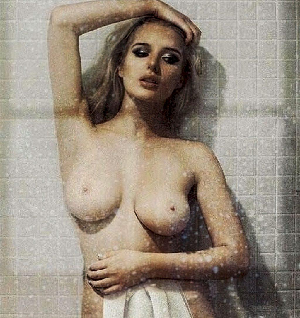 Helen Flanagan Nude (4 Photos)