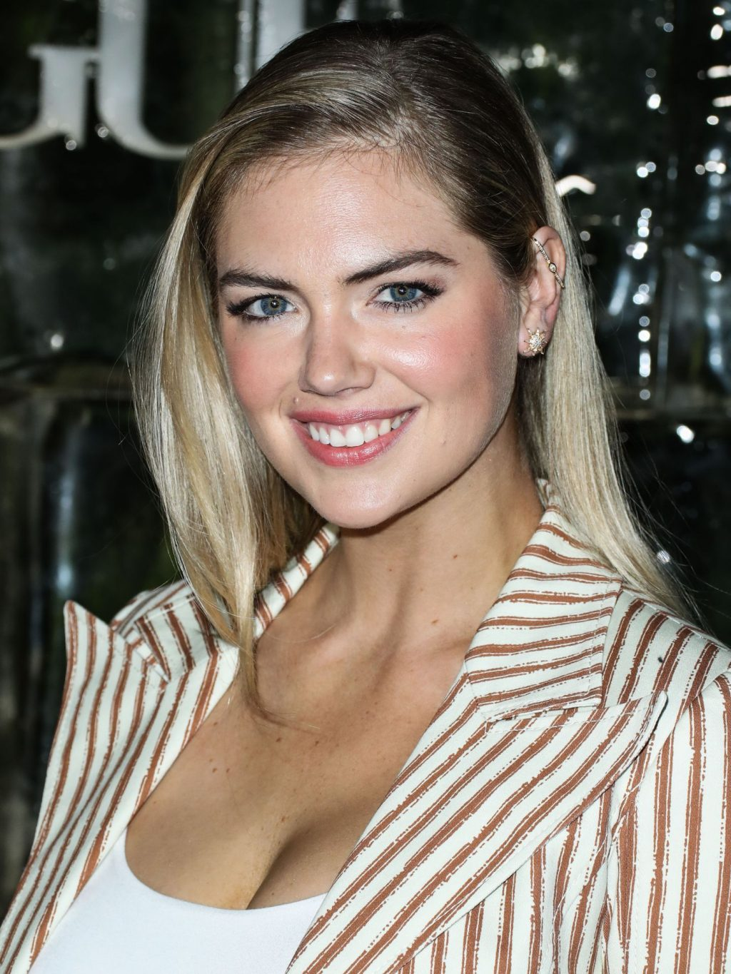Kate Upton Attends Canada Goose And Vogue Cocktails & Conversations (104 Photos)