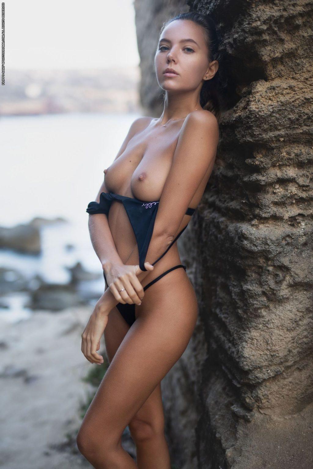 Katya Clover Nude (26 Photos)